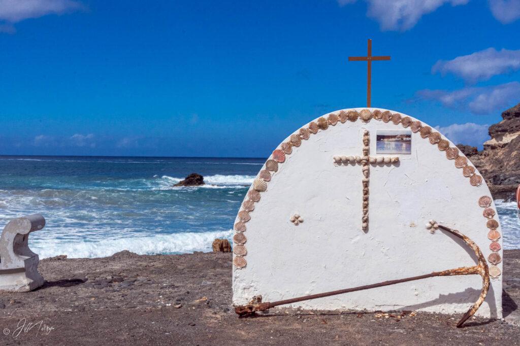 shrine Nuestra Senora de la Carmen