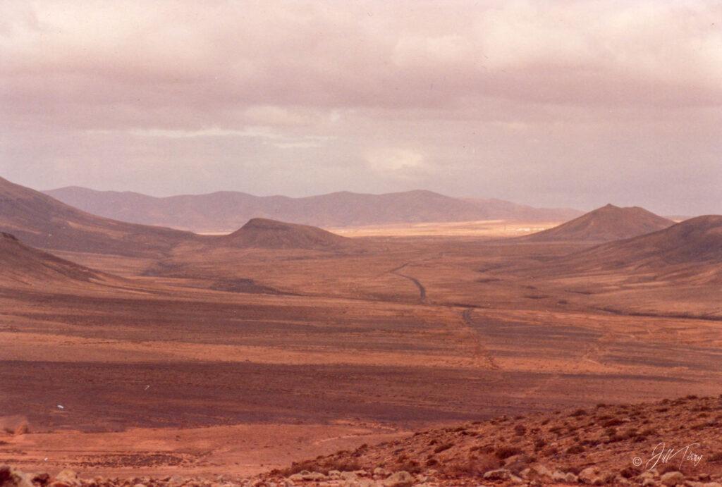 20181125 Fuerte 1980s 2