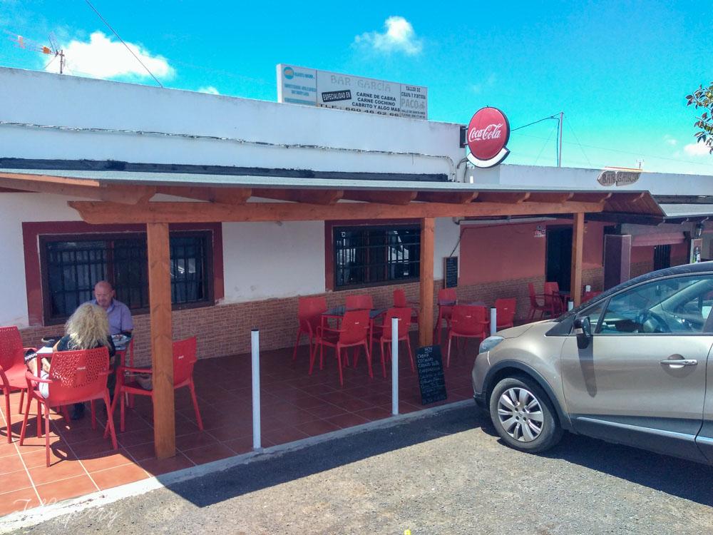 Bar Garcia
