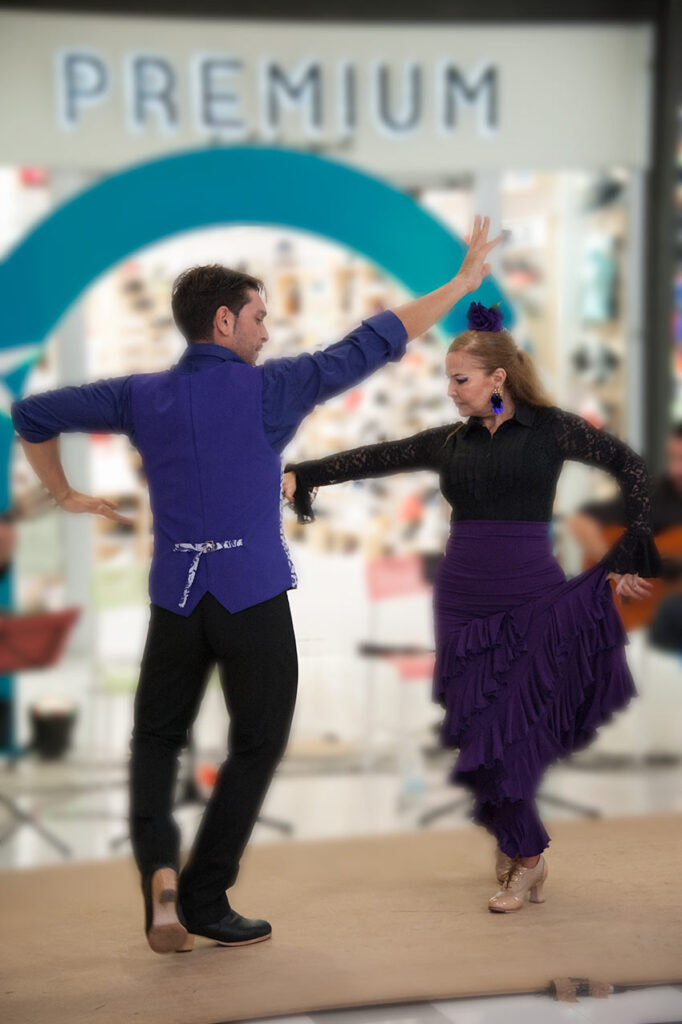 Flamenco TAZ6310