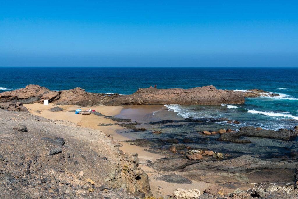 Playa de Jarugo 7236