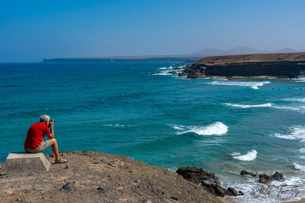 Playa de Jarugo 7243