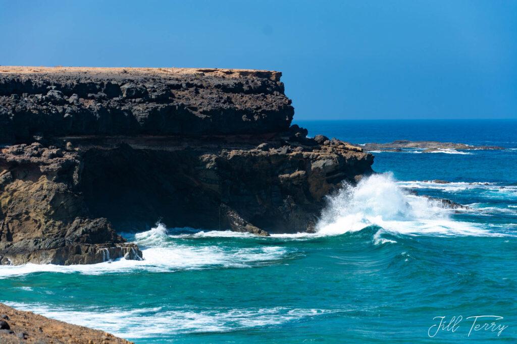 Playa de Jarugo 7265