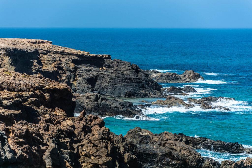 Playa de Jarugo 7280