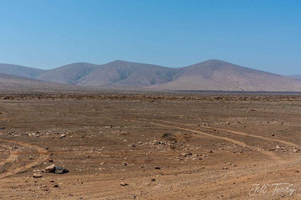 Playa de Jarugo 7281