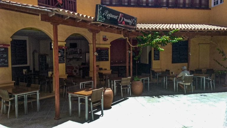 Restaurant 15, Caleta de Fuste