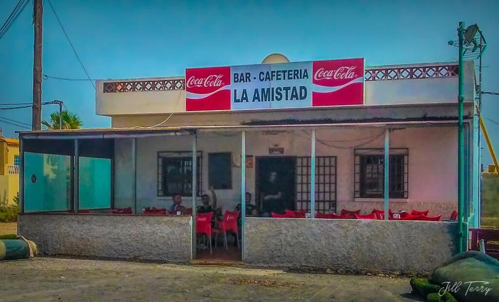 Tiscamanita La Amistad 153118255