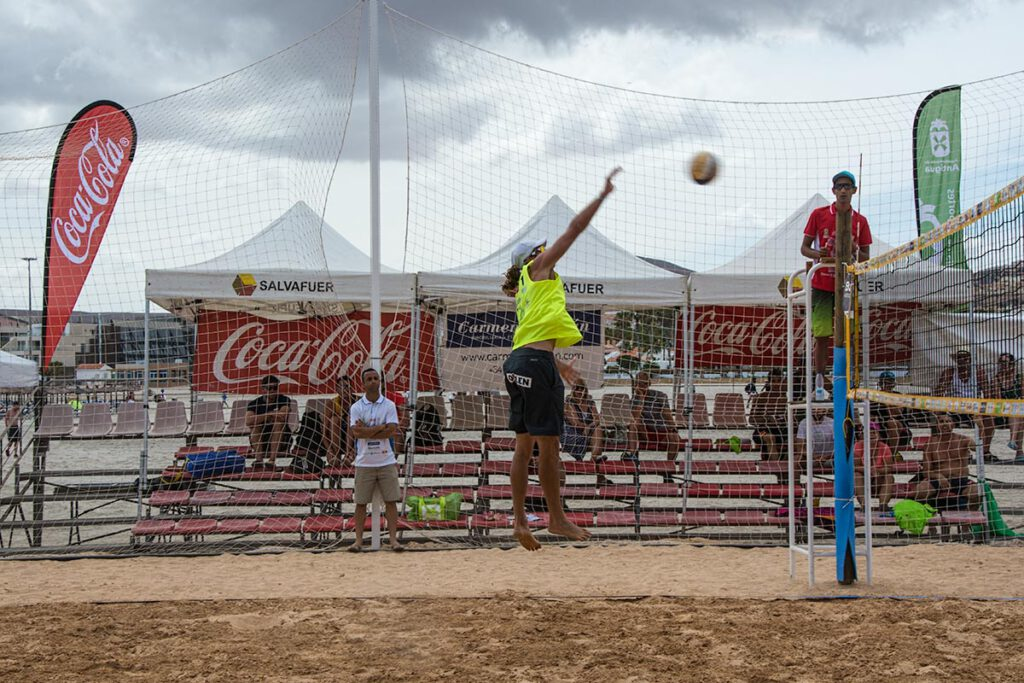 Volleyball JT16491