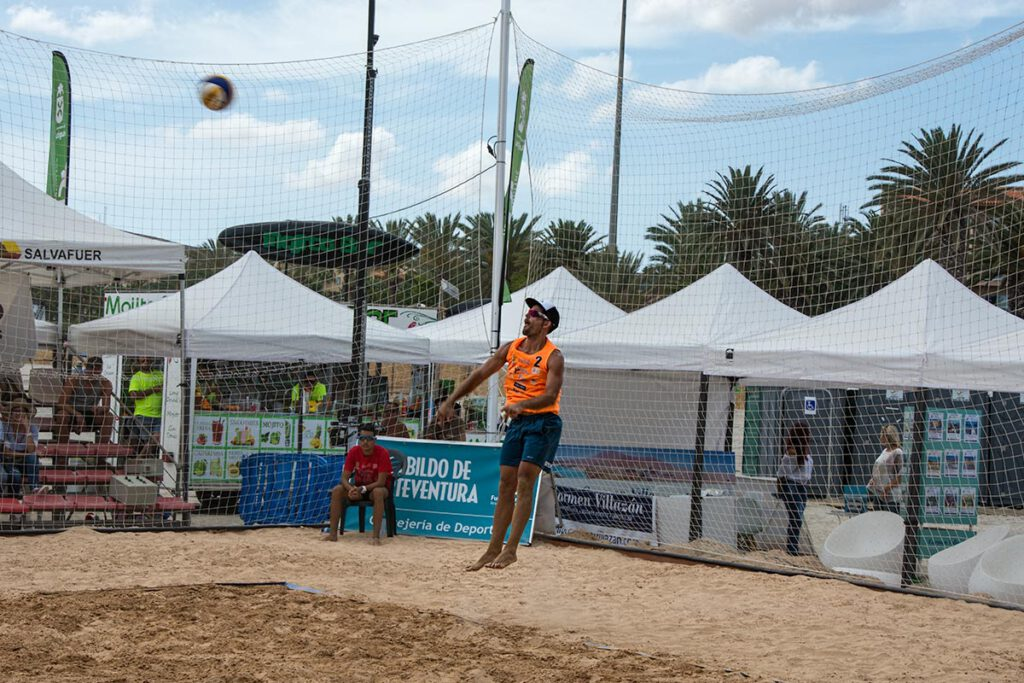 Volleyball JT16517