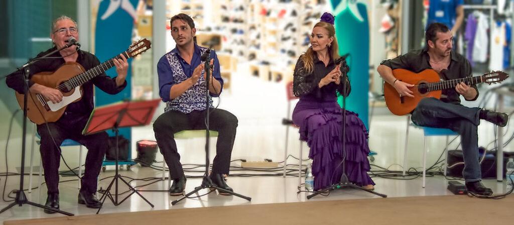 flamenco TAZ6306