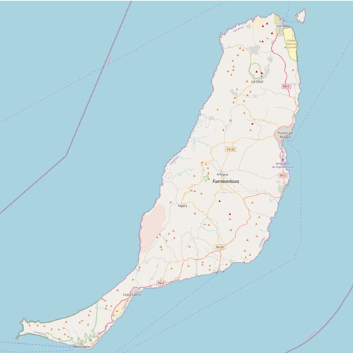 Discover Fuerteventura