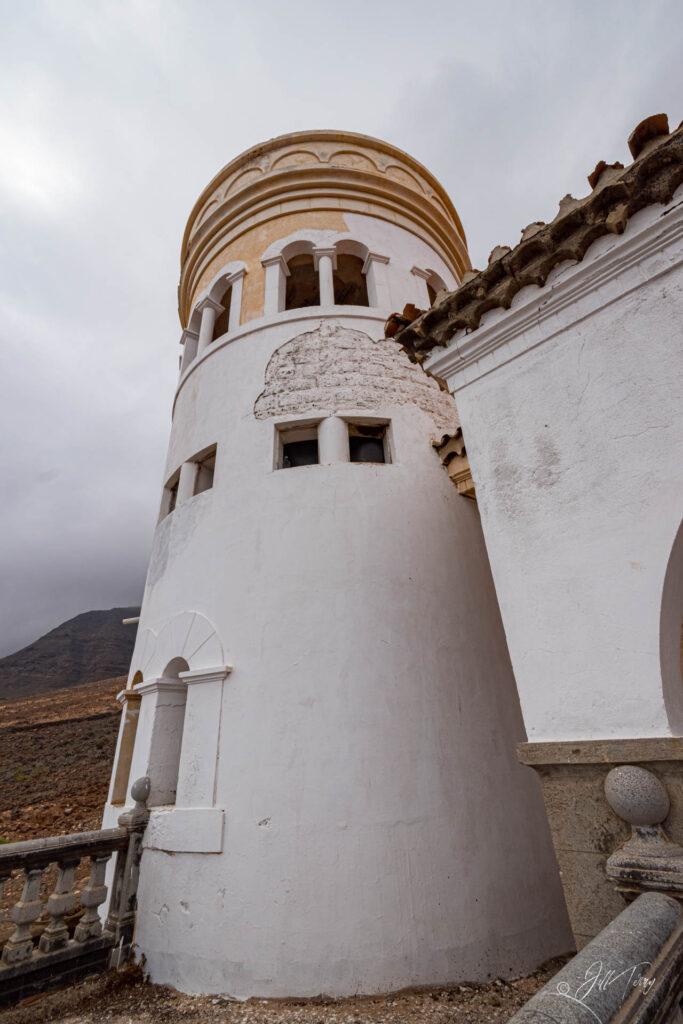 Villa Winter Tower3