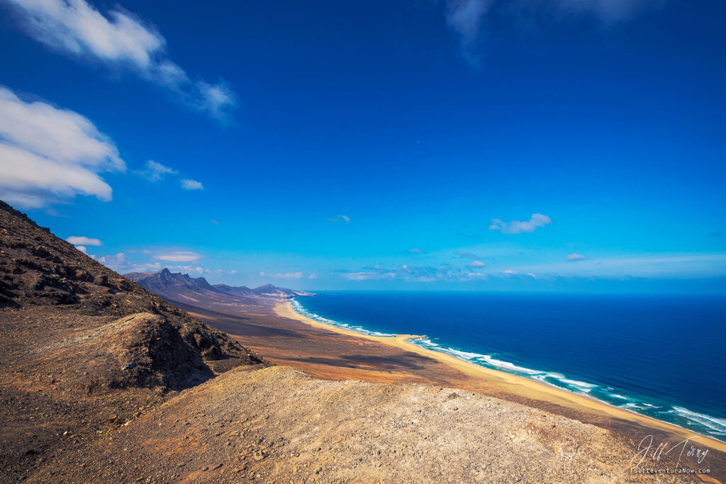 Cofete, Fuerteventura