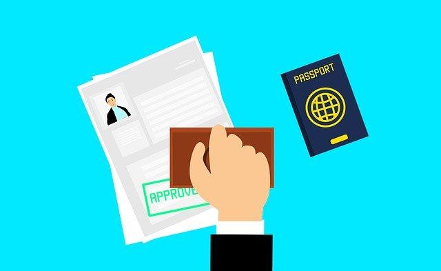 Spanish Visas