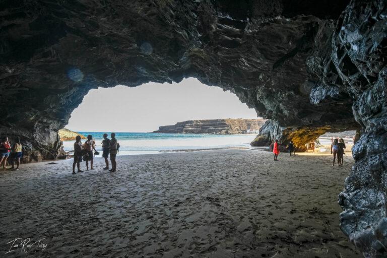 The Caves of Los Molinos