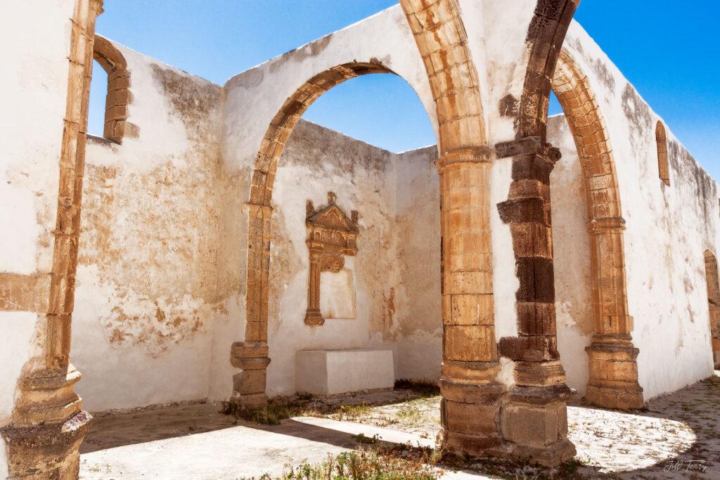 Convento de San Buenaventura 10200
