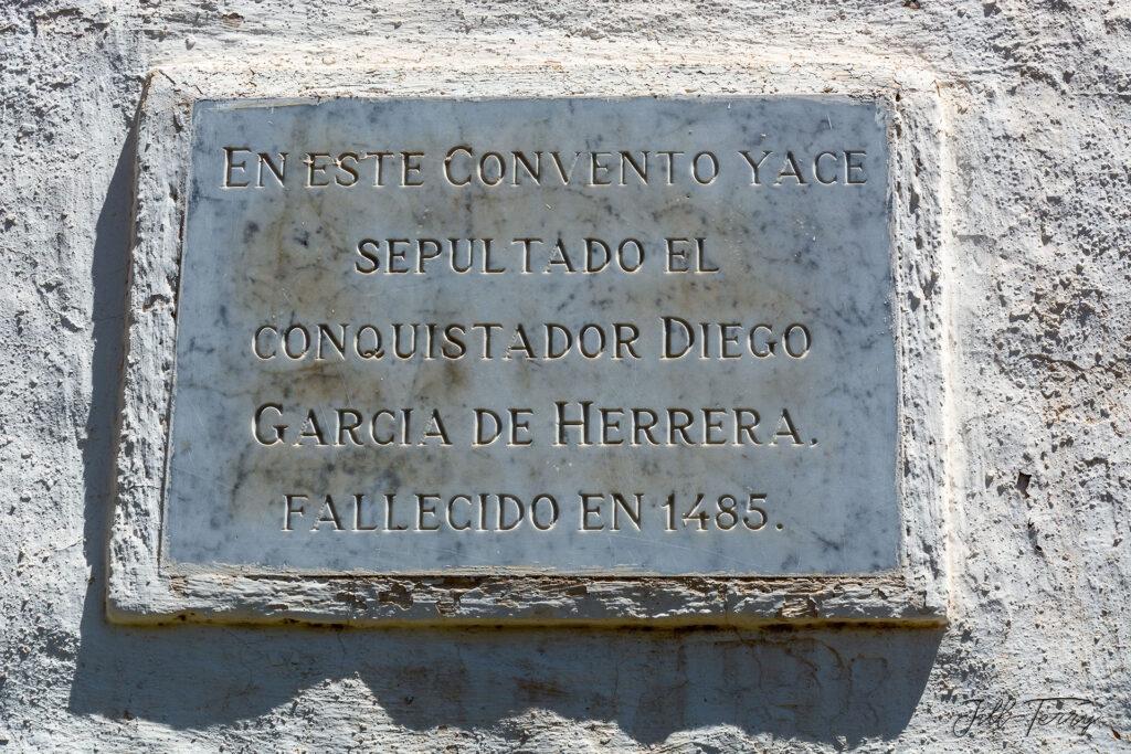 Convento de San Buenaventura 10208