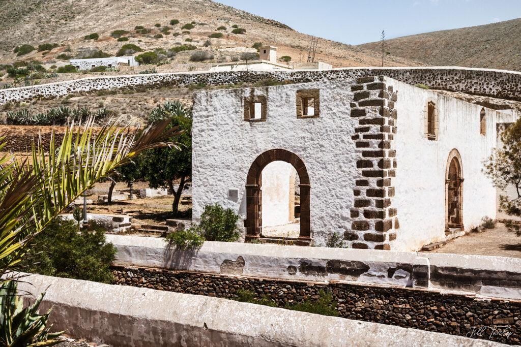 Convento de San Buenaventura JT10174